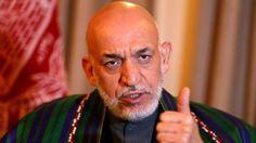"""Expresidente de Afganistán: """"Occidente debe buscar la ayuda de Rusia en la lucha contra el EI"""""""
