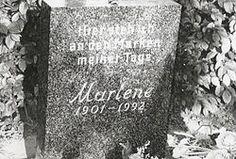 マレーネ・ディートリヒ - Wikipedia