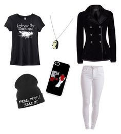 """✖️Black Matter✖️"" by black-matter-fashion on Polyvore"