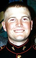Marine Lance Cpl. Scott A. Zubowski  Died November 12, 2005 Serving During Operation Iraqi Freedom  20, of Manchester, Ind.; assigned to 2nd Battalion, 7th Marine Regiment, 1st Marine Division, I Marine Expeditionary Force, Twentynine Palms, Calif.; attached to 2nd Marine Division, II Marine Expeditionary Force (Forward); killed Nov. 12 by an improvised explosive device while conducting combat operations against enemy forces in Amiriyah, Iraq.