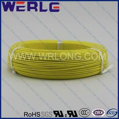 30/0.25 mm wire AGR High Temperature Silicone rubber insualted Wire cableRated temperature:-60~+180  Rated voltage:500V