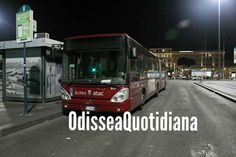 dove sono i bus snodati? Busa