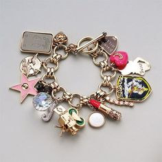 Juicy Couture Jewelry | uploaded to pinterest