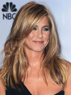 Jennifer Aniston Hairstyles - January 17, 2010 - DailyMakeover.com