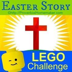 Easter Sunday calvary card