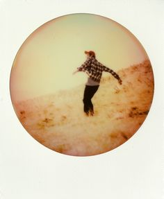 Color Film for 600 Round Frame | Impossible. Analog Instant Film and Cameras.