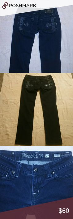 """Miss me jeans In very good condition,  inseam is 28"""" Miss Me Jeans Skinny"""
