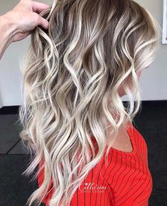 23 Ways to Rock Brown Hair with Blonde Highlights Ash Brown Hair With Highlights, Brown Bob Hair, Platinum Blonde Highlights, Brown Hair Balayage, Brown Blonde Hair, Light Brown Hair, Hair Highlights, Thick Highlights, Bright Highlights