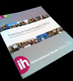 Booklet Clic - International House