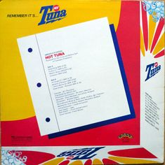 Images for Hot Tuna - America's Choice