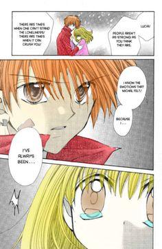 mermaid melody manga color by princessHinamori1035 on DeviantArt