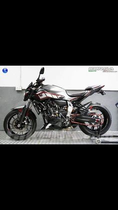 77 Best MT 07 images in 2017   Yamaha fz 07, Biking, Crotch