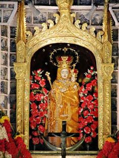 Religion: Feast Day of Mother Mary September 8