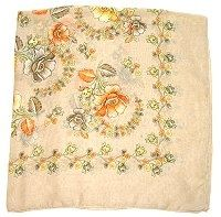 embroidery - Click image to find more Women's Fashion Pinterest pins