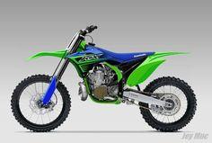 KX 350 concept