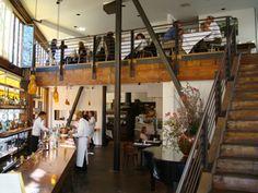 ZUNI CAFE~ San Francisco