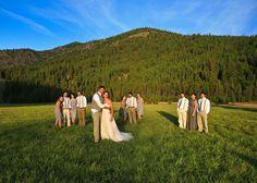 wedding photography montana www.marianemaynardphotography.com