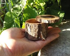 Items similar to Wooden ring box - Engagement ring box - Rustic wedding - Jewelry storage - Gift for her - One of a kind - Acacia - Eco-friendly on Etsy Grey Wood Furniture, Wood Furniture Living Room, Colorful Furniture, Natural Wood Trim, Natural Wood Flooring, Wooden Ring Box, Wooden Rings, Weather Wood Diy, Rustic Wedding Jewelry