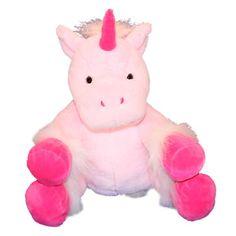 Comprar peluches de Unicornio rosado online | Lima