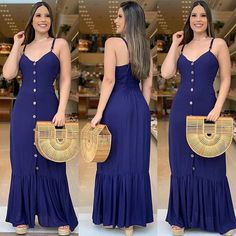 Posh Dresses, Casual Dresses, Summer Dresses, Formal Dresses, Dope Outfits, Dress Outfits, Fashion Dresses, Fashion Pants, Dope Fashion