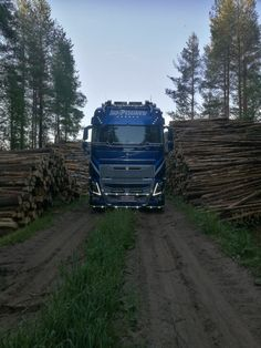Volvo Trucks, New Trucks, Cool Trucks, Wood Cutter, Commercial Vehicle, Transportation, Engineering, Track, Cars