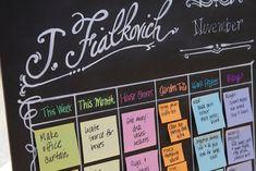Planners super simples para organizar a sua vida