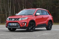 """However, the 2.0 petrol here can't match the Suzuki's 1.4 turbo in terms of performance, fuel economy and CO2 emissions.""   ""The Vitara S also handles sweetly and is more practical than the Mazda, making it a better all-rounder.""  http://www.gilmourmotors.co.nz"