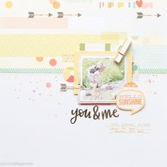 You & me by veera at @studio_calico