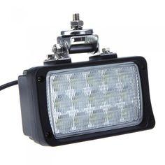 45W 15LED Work Light Fog light for Jeep SUV ATV Off-road Truck