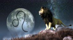 lion par Daniel Eskridge