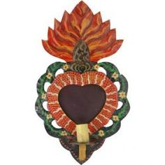 i have a ridiculous love of sacred hearts.