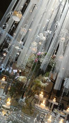 Wedding: allestimenti Massimo Sammartano