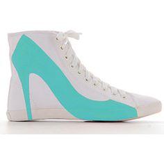 My kinda heel