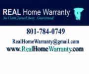 REAL Home Warranty You won't believe everything included! Get the best most worthwhile warranty! A HOME Warranty!  (801) 784-0749  #homewarranty #REALhomewarranty #buyingahome #home #sellingahome #help #warranty
