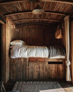 inspiration for cozy weekend cabins and a-frames / sfgirlbybay