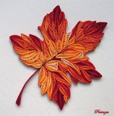Autumn leaves by pinterzsu on deviantART