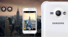 Harga Samsung Galaxy J1 Ace, Hp 1 Jutaan, Layar Super AMOLED dan 4G LTE