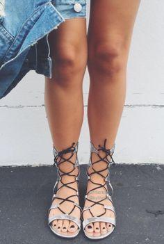 schutz gladiator sandals