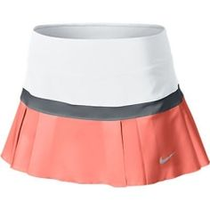Textil Tenis Deportes de raqueta - FALDA PLISADA MUJER NIKE ROSA DECATHLON - Deportes de raqueta