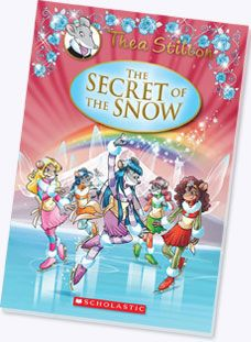 thea stilton the secret of the fairies pdf