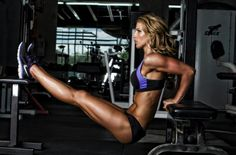triceps dips, bench, workout, indoor, nike training shoes, toned arms, fitspo