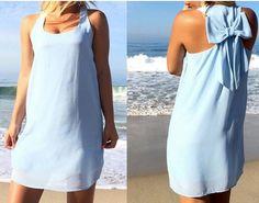 Summer Sleeveless Maternity Dress