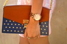 Studs. Bags. For The Love Of Fashion And Other Things: Pop