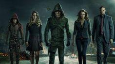 Steam Community :: :: Watch Arrow Season 4 Episode 9 (S04E09) Online - Dark Waters (s4e9)