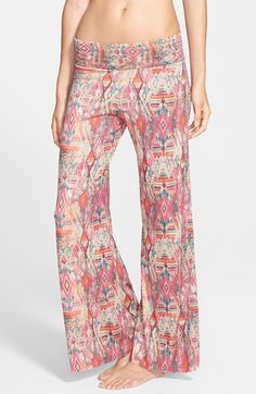 ONZIE+Palazzo+Pants+available+at+#Nordstrom