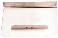 En oferta Juego de Flaps Inox Originales Bennet 406x229 mm