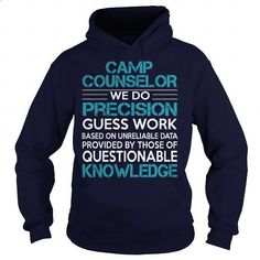 Awesome Tee For Camp Counselor #shirt #fashion. I WANT THIS => https://www.sunfrog.com/LifeStyle/Awesome-Tee-For-Camp-Counselor-99014231-Navy-Blue-Hoodie.html?60505