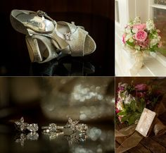 Wedding day details for a Crooked Lake House Wedding. © Matt Ramos Photography