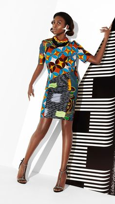 Vlisco collection Fantasia | Pagnifik