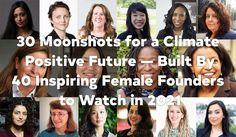 Energy Storage, Geek Girls, Co Founder, Climate Change, Biodegradable Products, Entrepreneur, Geek Stuff, Positivity
